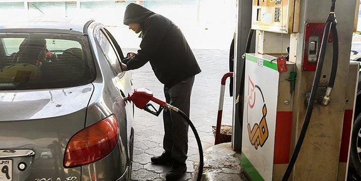 تکذیب شایعه تک نرخی شدن بنزین